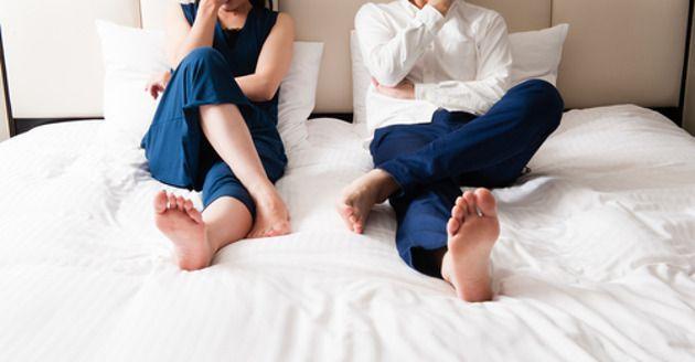 10 sinais de que você precisa urgentemente salvar seu casamento
