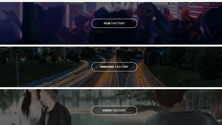 Aus eins mach drei: Film, Video und Inbound Factory