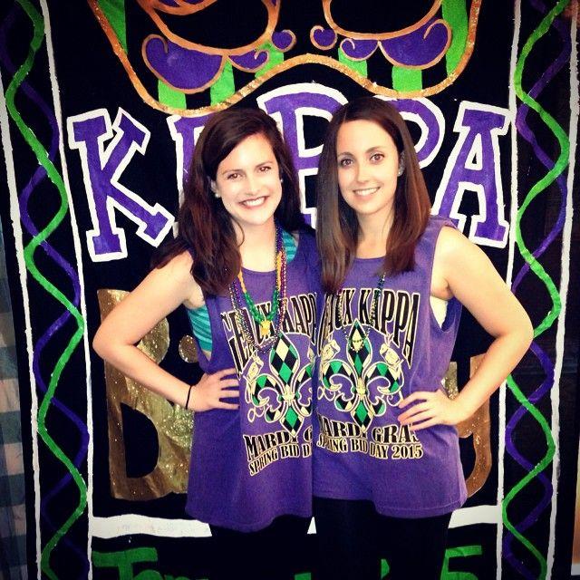 Kappa Kappa Gamma at University of North Carolina #KappaKappaGamma #KKG #Kappa…