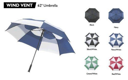 Bag Boy Golf Wind Vent Umbrella by Bag Boy. Save 33 Off!. $19.95