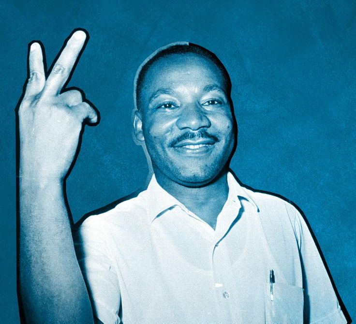 """Watch Martin Luther King Jr.'s speech at Stanford University about """"The Other America"""""""