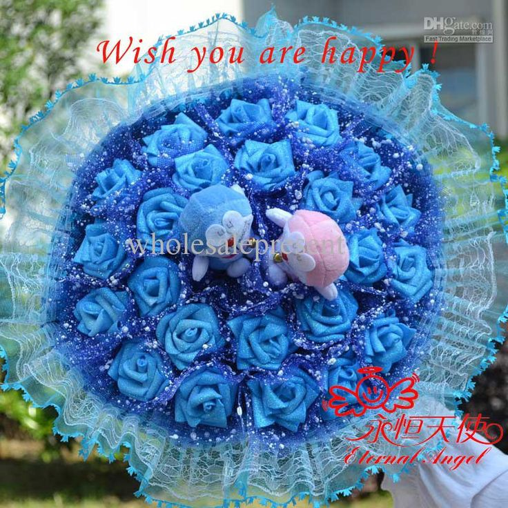 Wholesale Cheapweddingbouquet - Buy New Arrival Festive Gift ...