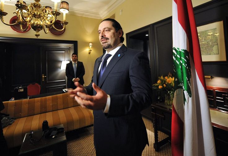 Lebanon PM Resigns, Bringing Saudi-Iran Proxy Conflict to the Fore.(November 4th 2017)