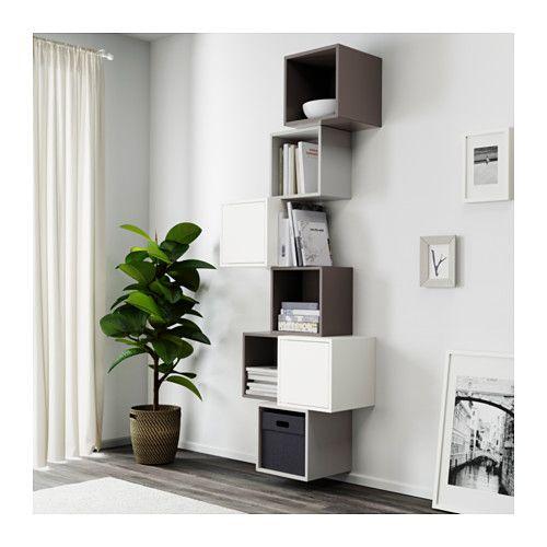 die besten 25 ikea eket ideen auf pinterest ikea wand. Black Bedroom Furniture Sets. Home Design Ideas