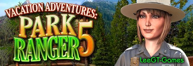 LeeGT-Games: Vacation Adventures: Park Ranger 5
