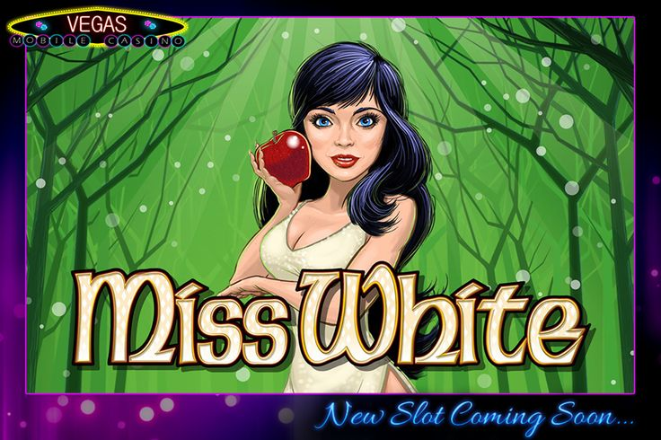 Miss White™ Slot Machine Game to Play Free in IGTs Online Casinos