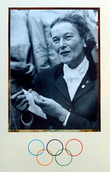Nicht nur für ihre Tochter Ann Kathrin ist Liselott Linsenhoff ein Idol gewesen. Die Tochter des Unternehmers Adolf Schindling, setzte über Jahrzehnte Maßstäbe im Dressursport und schrieb dabei Geschichte. Sie wurde als erste Frau 1972 in München Olympiasiegerin im Einzel. Piaff, der stattliche Hengst, trug sie zu diesem Triumph.  Insgesamt nahm sie an drei Olympische Spielen (1956, 1968, 1972) teil und gewann 2 Gold-, 2 Silber- und 1 Bronzemedaille.