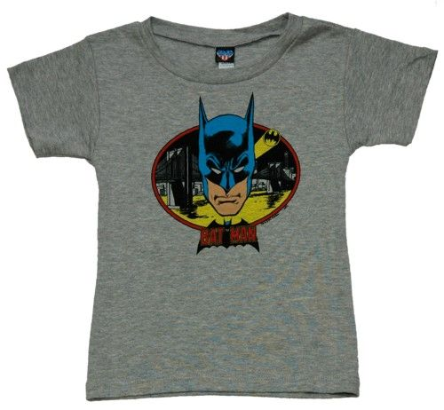Junk Food Kids Batman Face T-Shirt from Junk Food Calling all mini Batfans - this fab Tee from Junk Food kids was designed especally with you in mind! http://www.comparestoreprices.co.uk//junk-food-kids-batman-face-t-shirt-from-junk-food.asp