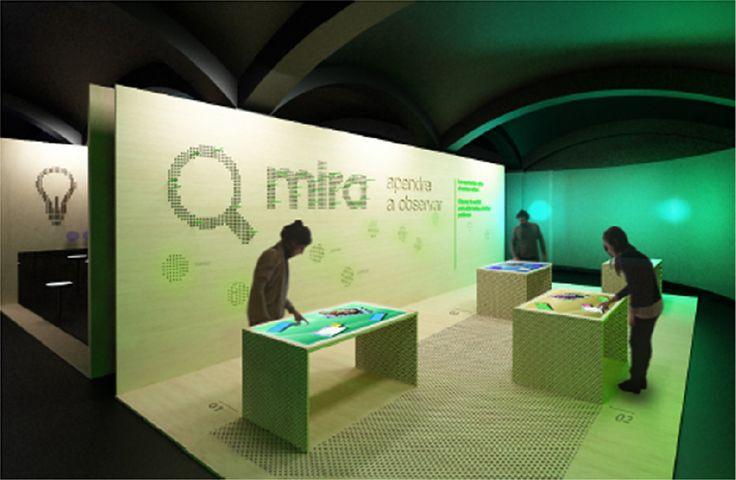 Caixalab Experience s'estrena a Bilbao - Iuris.doc   Màrqueting de continguts