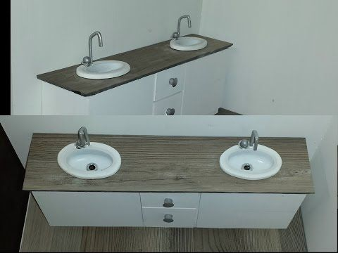 How To Make A Miniature Dollhouse Sink   Double Gallery