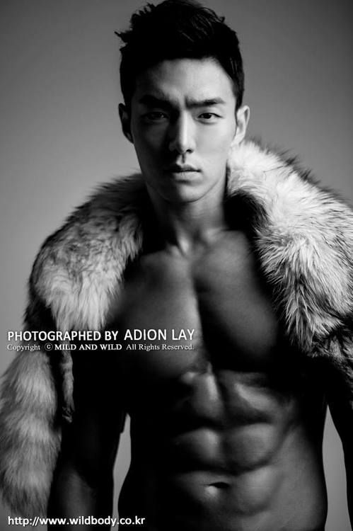 Choi Yong Ho
