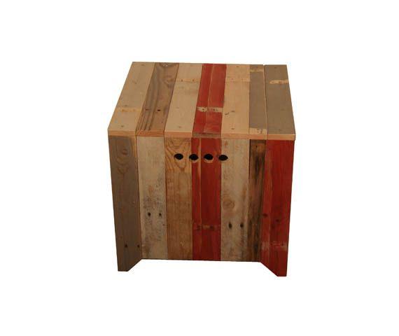 Fabriquer un banc en bois avec rangement - Fabriquer meuble de rangement ...