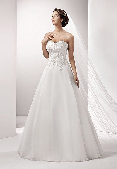 Elegante hochzeit kleider Ideen   Hochzeitskleid ...