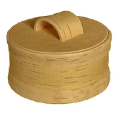 Vorratsdose breit, klein