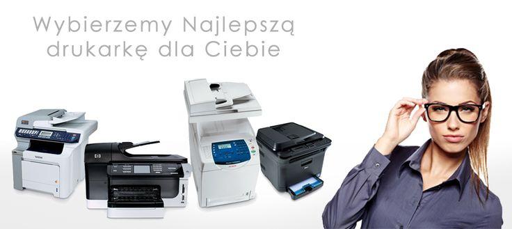 naprawa drukarek Częstochowa - serwis drukarek hp - www.optima-md.com