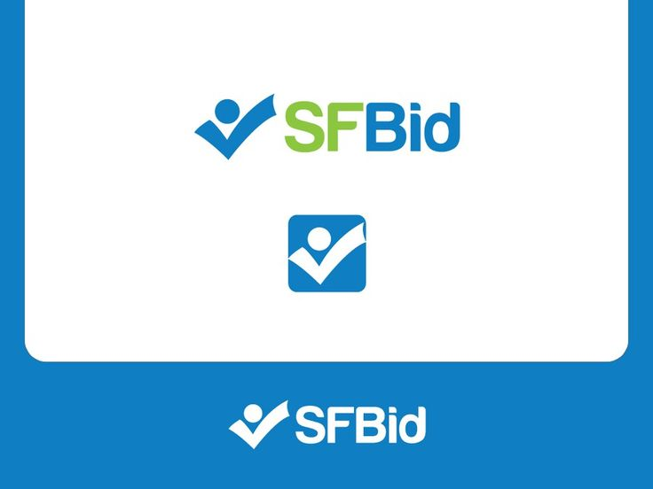 Create a logo for the new online bidding system for contracts with the City of San Francisco by jitwo99