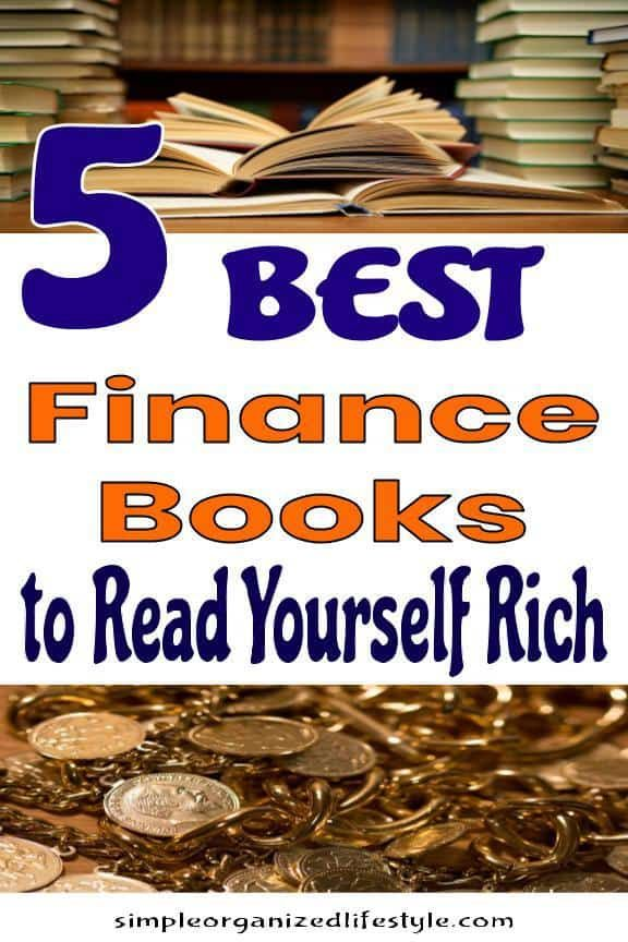 Best Personal Finance Books To Read Yourself Rich Must Read Books For Financial Success Finance Mone Finance Books Personal Finance Books Personal Finance