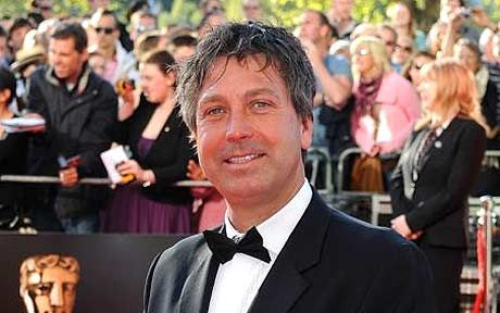 Chef and restaurateur John Torode dreams of being stranded on an island off…
