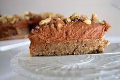 Opzoek naar een heerlijke chocolade walnoten taart die ook nog eens gezond is? Deze taart is om je vingers bij af te likken! Bekijk hier het simpele recept.
