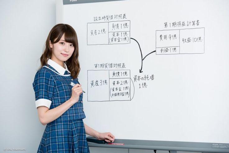 乃木坂46衛藤美彩