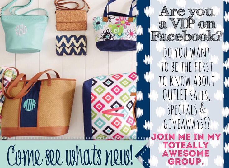 Thirty-one, Thirty-one Gifts, spring and summer 2017, VIP, facebook