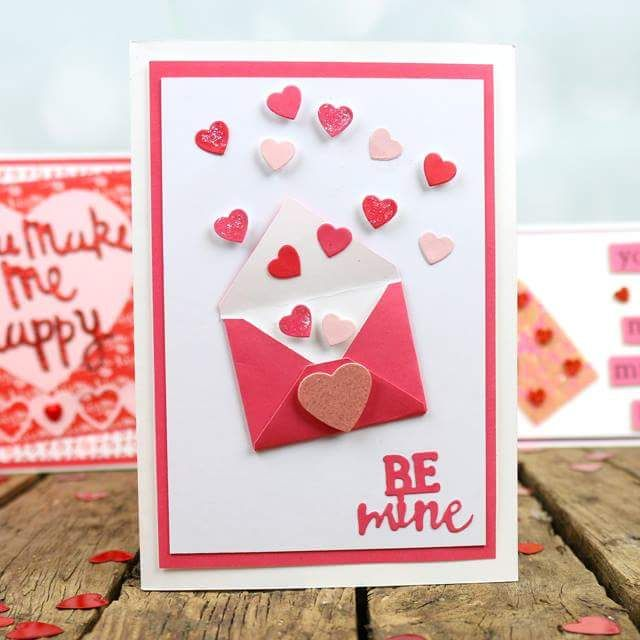 66 best DIY Valentines Day Gift Ideas images on Pinterest  Cake