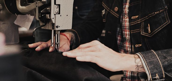 Repair and Take Care of Your Jeans – Nudie Jeans