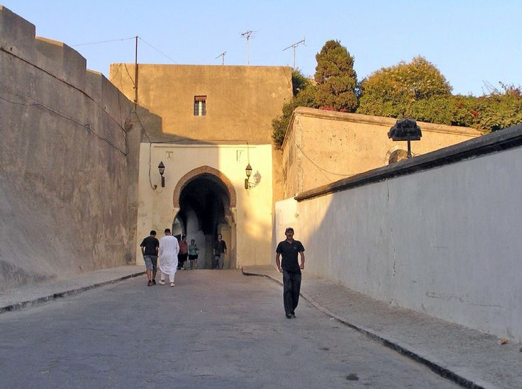Fez. Marruecos.