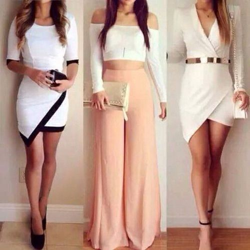 Weheartit Summer Fashion Outfits