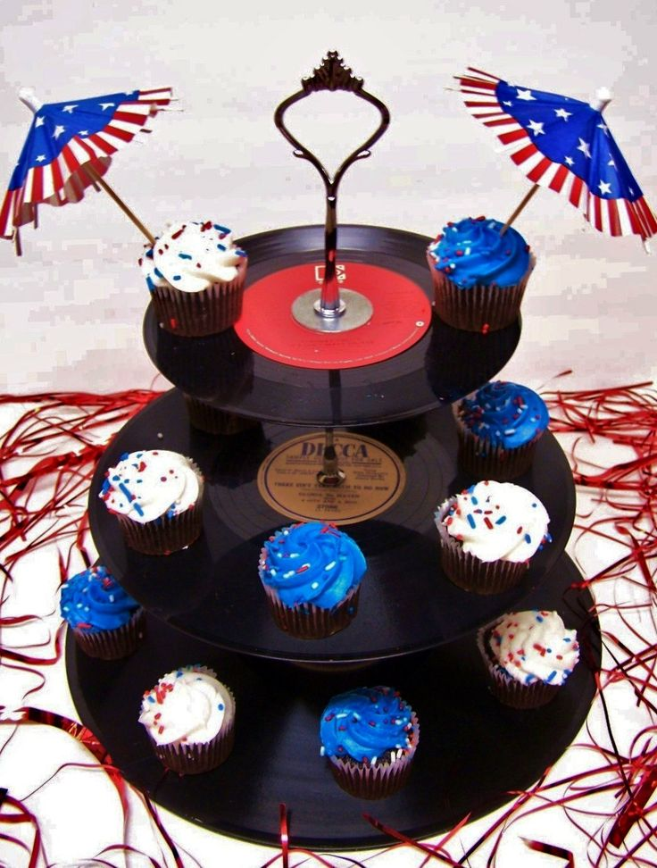 14 best images about 45 rpm decorations on pinterest for 50 s party decoration