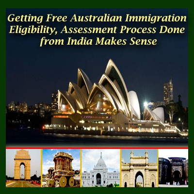 Immigration is a rather important development and it influences the involved person's life in a quite BIG way. So, the decision to shift to an overseas nation ought to be taken with proper planning and much thought. Getting immigration eligibility & assessment done from India–if the aspirants are located in this country–through the experts is also recommended.