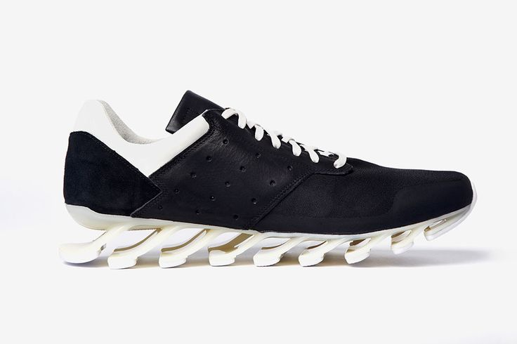 adidas by Rick Owens Spring/Summer 2015 Collection