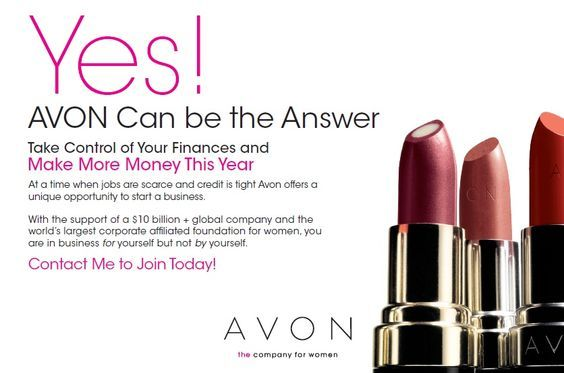 Avon Representative Reference Code: MY1724 sign up at www.startavon.com and use Avon reference code: MY1724 #directsales #bizopp #incomeopportunity #businessopportunity #wahm #mompreneur #sahm #womenbiz #mombiz #homebiz #entrepreneur #sellonline #attractionmarketing #mlm #avon #sellavon #makemoney #collegestudents #men #women #blog #workathomeblog #workfromhome #AvonRep