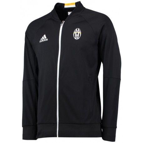 Veste Juventus 2016/2017 Officielle.