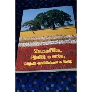 Albanian Book of Genesis, Book of Proverbs, and the 10 commandments / Zanafilla, Fjalet e urta, Dhjete Urdherimet e Zotit
