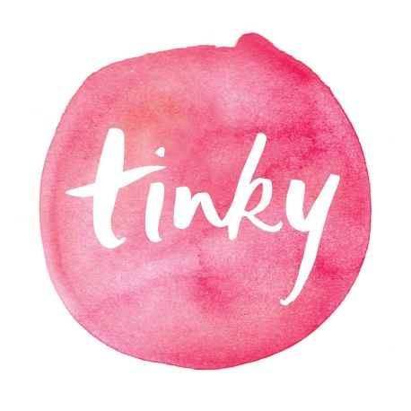 I adore my beautiful new logo by design house Santiago Sunbird (Melbourne). It represents my jewellery perfectly. https://www.facebook.com/TinkySonntag