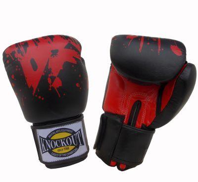 Manusi de box kickbox mma noi de calitate ridicata de la Knockout Store care sa te ajute sa devii un luptator mai bun