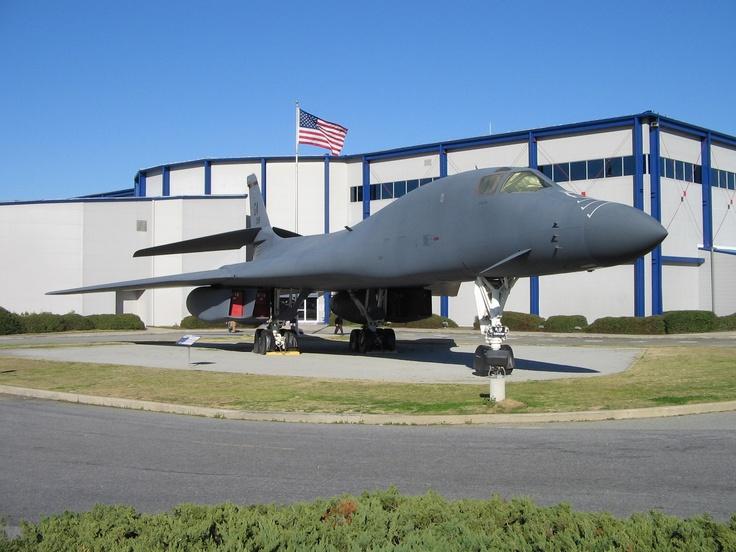 Museum of Aviation - Robins AFB, Warner Robins, Georgia
