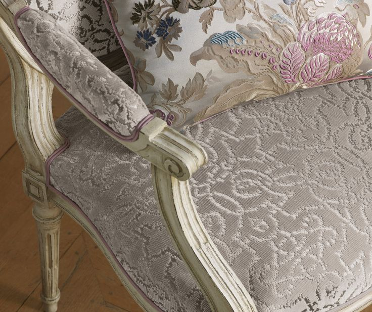 Ardecora by Zimmer & Rohde | Dessin: Coro, Colibri, Finale | #Stoff #fabric #Bezugsstoff #upholstery