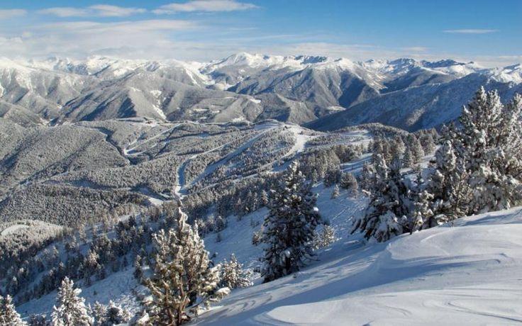 Ski : les nouveautés en station dans les Pyrénées et le Massif Central - Le Parisien