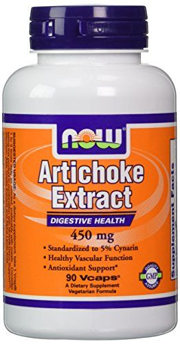 Now Foods Artichoke Extract 450mg, Veg-capsules, 90-Count - http://alternative-health.kindle-free-books.com/now-foods-artichoke-extract-450mg-veg-capsules-90-count/