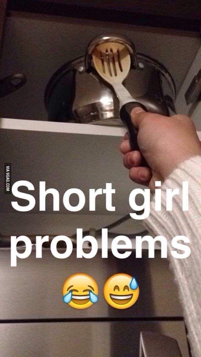Pin On Short Girl