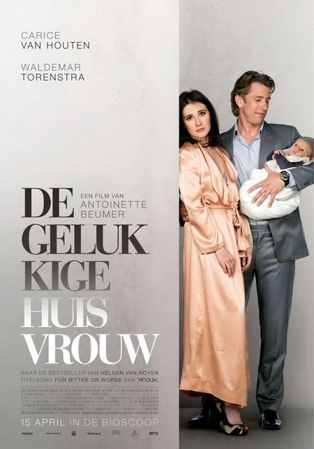 Happy Housewife, The (De Geluk Kige Huis Vrouw) (2010)
