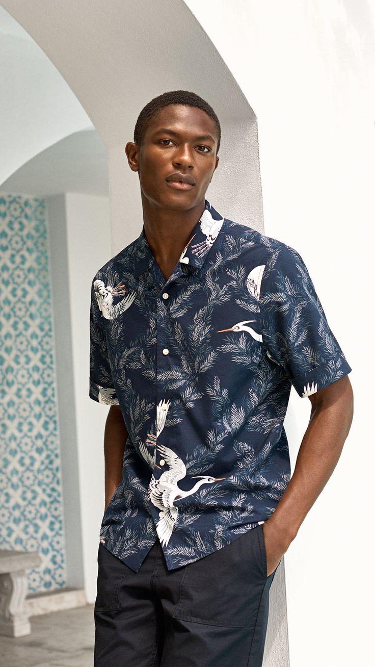 785 best H&M FOR MEN images on Pinterest | For men, Summer ...