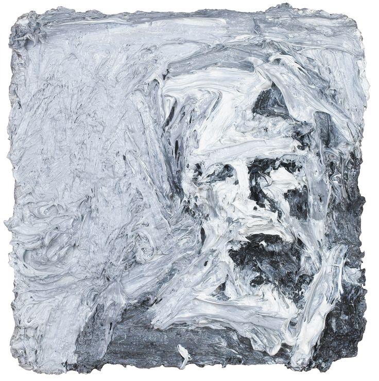 Frank Auerbach - Head of Helen Gillespie