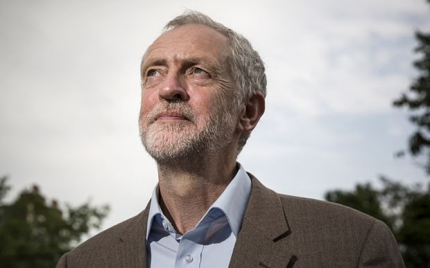 Jeremy Corbyn: full story of the lefty candidate the Tories would love to see elected as Labour leader - Telegraph