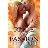 Pride and Passion (Kindle Edition)By Jenna Bayley-Burke