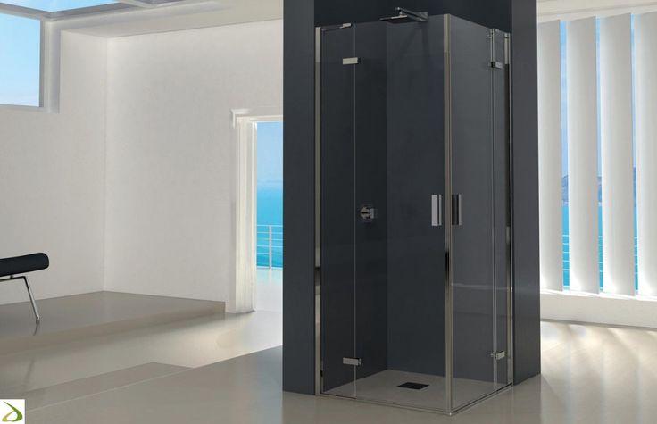 Box doccia 100015 Box doccia, Cabina doccia e Design
