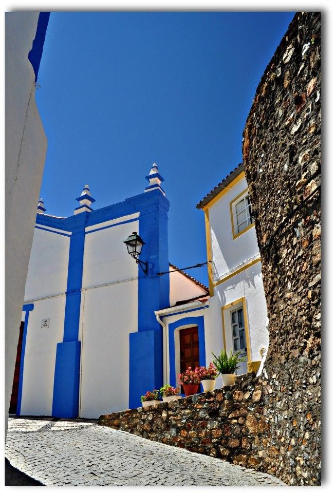 Alegrete, Portalegre - PORTUGAL