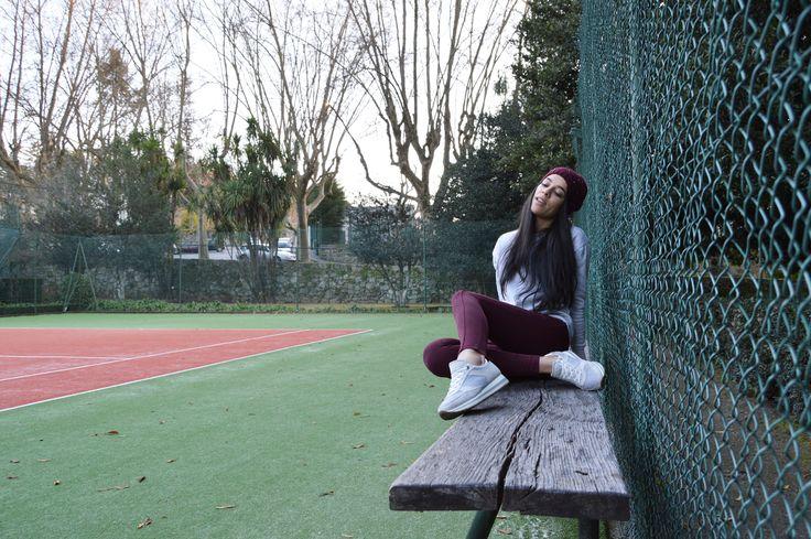 Chika Chik by Ângela Machado: Sporty